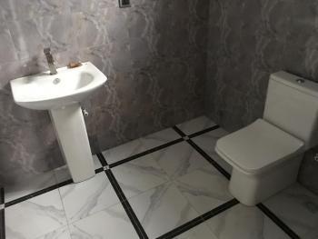 4 Bedroom Exquisitely Built Bungalow, Close to Crown Estate, Sangotedo, Ajah, Lagos, Detached Bungalow for Sale