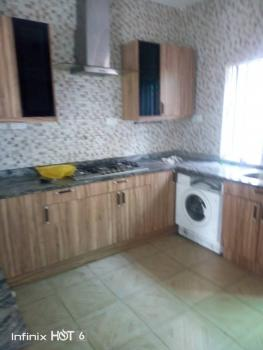 a Luxury 4 Bedroom Duplex with Bq, Omole Phase 1, Ikeja, Lagos, House for Rent