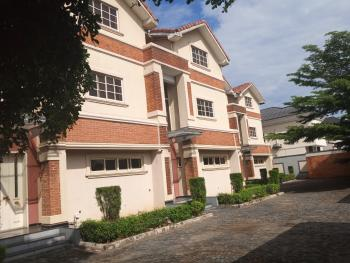 6 Units of  5 Bedroom Terraced Duplex with a Room Bq, Fitted Kitchen and Swimming Pool., Off Providence Street, Lekki Phase 1, Lekki, Lagos, Terraced Duplex for Rent