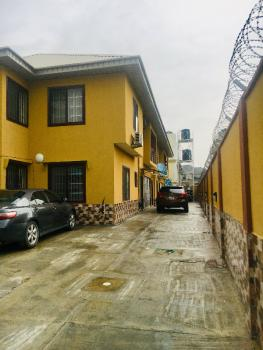 2 Bedroom Flat, All Rooms Ensuite, Nwosu Chuma Avenue Off Corporative Villa Road Badore, Badore, Ajah, Lagos, Flat for Rent