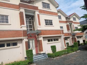 Lovely and Well Maintained 5 Bedroom Terraced Duplex with a Room Bq,fitted Kitchen,etc., Off Providence Street, Lekki Phase 1, Lekki, Lagos, Terraced Duplex for Rent