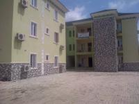 Brand New Exquisitely Finished Serviced 3 Bedroom Flat, Off Obafemi Awolowo Way, Jabi, Abuja, Flat for Rent