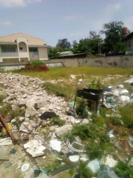 648sqm Land, Bakare Estate, Chevron, Lekki, Lagos, Residential Land for Sale