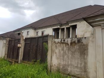 Well Built 4 Bedroom Terrace Duplex at 90% Completion, Gra, Isheri North, Lagos, Terraced Duplex for Sale
