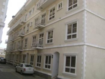 3 Bedroom Terrace with 1 Bedroom Bq, Oniru Estate, Victoria Island (vi), Lagos, Terraced Duplex for Sale