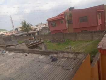 Full Plot of Land with 4 Shops, Command, Ipaja, Lagos, Land for Sale