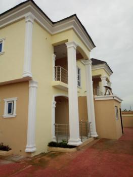 Newly Built 2 Unit of Semi 3 Bedroom  Detached Duplex, Post Service Estate, Igando, Ikotun, Lagos, Semi-detached Duplex for Rent