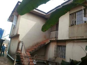 Standard Block of 4 Flats, Ipaja, Lagos, Block of Flats for Sale
