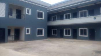 Newly Built Mini Flat All Tiled Floor, Fagba Abule Egba, Abule Egba, Agege, Lagos, Mini Flat for Rent