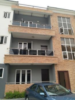 Luxury 3 Bedroom Apartments, Parkview, Ikoyi, Lagos, Mini Flat for Rent