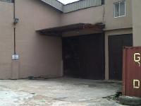 Warehouse Capacity of 60000 Square Feet, Ilupeju Estate, Ilupeju Estate, Ilupeju, Lagos, Warehouse for Rent