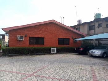 a Well Built 2 Fully Detached Bungalows, Awuse Estate, Opebi, Ikeja, Lagos, Detached Bungalow for Sale