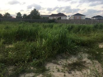 Land in Royal Gardens Estate - 677sqm, Royal Garden Estate, Ajah-lekki, Lekki, Lagos, Residential Land for Sale
