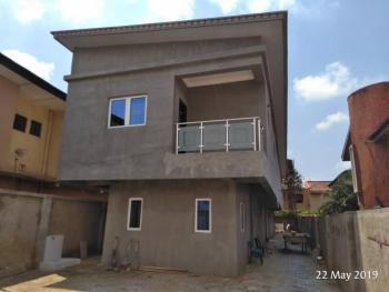Newly Built & Tastefully Finished 2 Units of 4 Bedroom Semi-detached Duplexes, Off Emmanuel Keshi Street, Magodo Gra Phase 2, Gra, Magodo, Lagos, Semi-detached Duplex for Rent