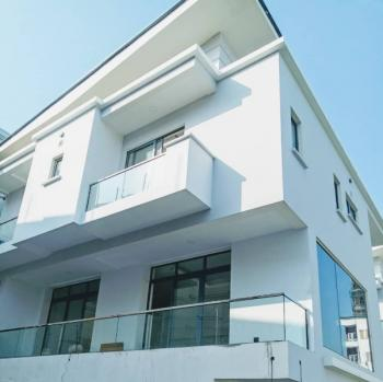 Luxury 4 Bedroom Duplex, with 2 Rooms Service Quarters, Ikoyi, Lagos, Detached Duplex for Sale