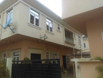 Spacious 5 Bedroom Semi Detached Duplex with Bq, Chevron Alternative Drive, Lekki Phase 1, Lekki, Lagos, Semi-detached Duplex for Rent
