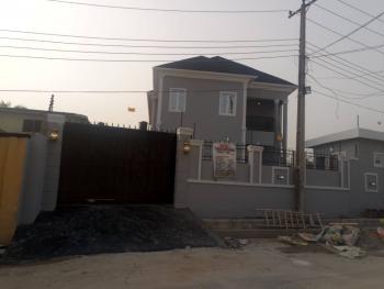 6 Bedroom Luxury Detached Duplex, Adeniyi Jones, Ikeja, Lagos, Detached Duplex for Sale