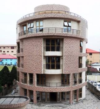 Ultra Modern Office Complex, Off Ademola Adetounkbo Crescent, Wuse 2, Abuja, Office Space for Sale