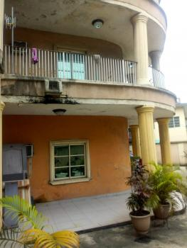 28 Rooms Unique Functioning Hostel, Onike, Yaba, Lagos, Hostel for Sale