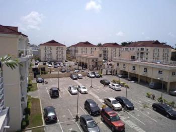 3 Bedrooms Penthouse, Chevron Area, Lekki, Lagos, Flat for Rent