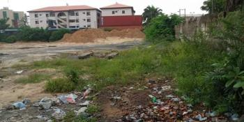 Standard Land Property 2500sqm.with C of O, Gerrard Road, Ikoyi, Lagos, Commercial Land for Sale