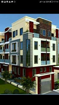 Serviced Apartment, Olokonla, Ajah, Lagos, Flat for Rent