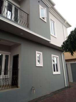 Brand New 2 Bedroom Flat Magodo 2 Ground Flat Only., Gra, Magodo, Lagos, Flat for Rent