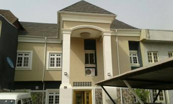 4 Bedroom Duplex, Apo Legislative Quarters, Apo, Abuja, Terraced Duplex for Sale