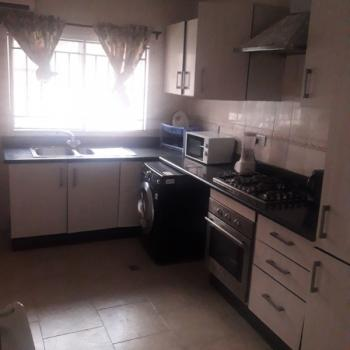 3 Bedroom Duplex with a Swimming Pool, Parkview, Ikoyi, Lagos, Terraced Duplex for Rent