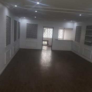 2 Bedroom Self Serviced Flat, Raymond Njokwu, South West, Falomo, Ikoyi, Lagos, Terraced Bungalow for Rent