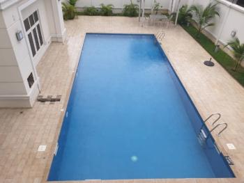 Best for Price Luxury 3 Bed Apartment with Bq, Off Sokoto Street, Banana Island, Ikoyi, Lagos, Flat for Rent