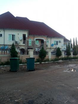 Very Neat 2 Bedroom Flat, Katampe (main), Katampe, Abuja, Flat for Rent