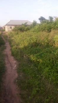 Land, Orija, Owode Road, Ede North, Osun, Residential Land for Sale