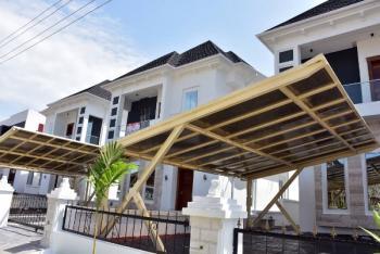 Newly Built 5 Bedroom Detached Duplex, Lekky County Homes, Ikota Villa Estate, Lekki, Lagos, Detached Duplex for Rent