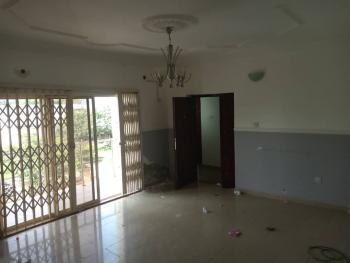 a Well Maintained Apartment with a Guest Toilet and Ensuite Rooms. Newly Vacant and Currently Being Renovated Just for You., Sunnyvale Estate, Dakwo, Abuja, Flat for Rent