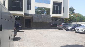 Luxury One Bedroom Furnished and Fully Serviced Flats with Gym, Swimming Pool, Rumens Road, Old Ikoyi, Ikoyi, Lagos, Mini Flat Short Let