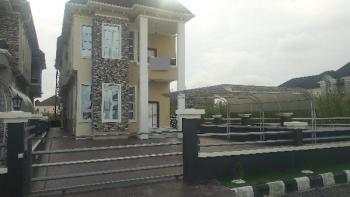 Luxury New and Exquisitely Built Duplex with Bq, Lekki County, Ikota Villa Estate, Lekki, Lagos, Detached Duplex for Sale