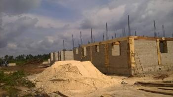Estate Land, Near Obinnze Barracks, New Owerri, Owerri, Imo, Residential Land for Sale