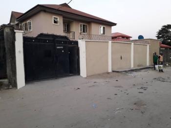 4 Units of 3 Bedroom Flat, Oke Ira Nla, Oke Ira, Ajah, Lagos, Block of Flats for Sale