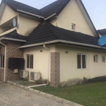 4 Bedroom Semi Detached Duplex, Diamond Estate, Off Shoprite Road, Sangotedo, Ajah, Lagos, Detached Duplex for Sale