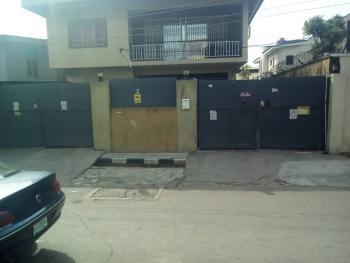 6 Bedroom Detached Duplex + 2 Bedroom Bungalow Bq, Off Oregun Road ( Residential Area), Oregun, Ikeja, Lagos, Detached Duplex for Sale