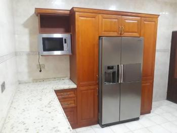 Fully Furnished Serviced 4 Bedroom Apartment, Maitama District, Abuja, Flat for Rent
