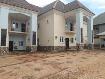 3 Blocks of 4 Bedroom Duplex, Upper North, Trans Ekulu, Enugu, Enugu, Detached Duplex for Sale