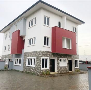 Newly Built 5 Bedroom Semi Detached Duplex with Bq, Ikate Elegushi, Lekki, Lagos, Semi-detached Duplex for Sale
