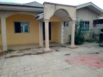Spacious and Sound Semi-detached Bungalow of 3 Bedrooms Each in a Gated Neighbourhood, Aare Area, Oluyole Estate, Ibadan, Oyo, Semi-detached Bungalow for Sale