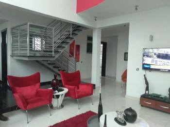 Fairmont  5 Bedroom Mansion Apartment, Citi View Estate, Berger, Arepo, Ogun, Detached Duplex for Sale