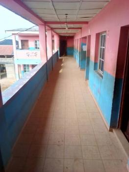 18 Units of Classrooms, Ademisoye Close, Via Deeper Life University, Ayobo, Boys Town, Ipaja, Lagos, School for Sale