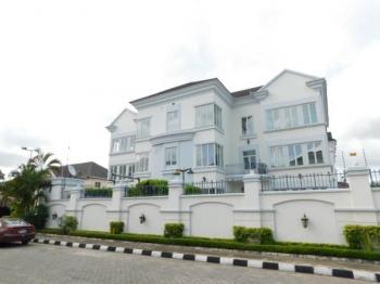 Immaculately Super Finished 3 Bedroom Terrace, Abia Street, Residential Zone, Banana Island, Ikoyi, Lagos, Terraced Duplex for Rent