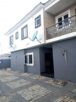 Clean Spacious 2 Bedroom Flat, Awoyaya, Ibeju Lekki, Lagos, Flat for Rent