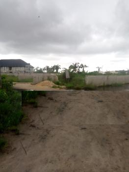 36 Plots of Land, G Capper, Araromi, Ogombo, Ajah, Lagos, Land for Sale